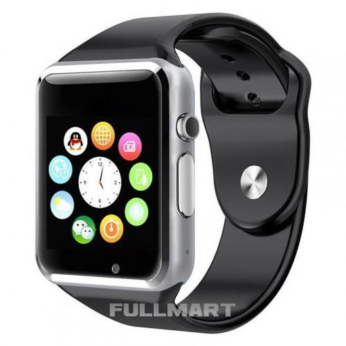 Смарт-часы Smart Watch A1 Original Black