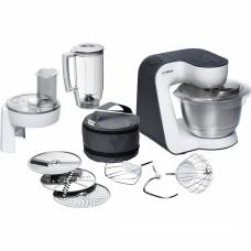 Кухонная машина Bosch MUM52120 700 Вт Белый с черным (5382079900)