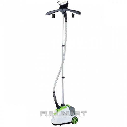 Отпариватель для одежды + вешалка Grunhelm GS609 (75405)