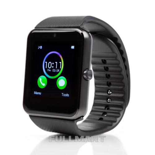 Смарт-часы Smart Watch GT-08 Black