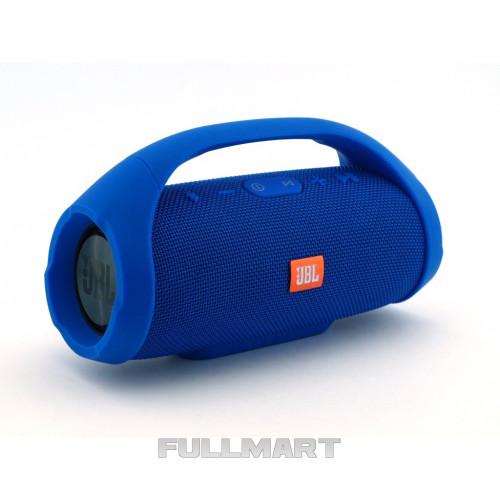Портативная колонка UBL Boombox mini 3 Blue (hub_Vbvw25259)