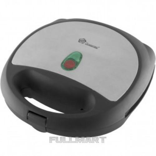 Сендвичница DOMOTEC MS-0770 3 в 1 Черный (hub_OMEY45130)