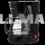 Кофеварка DOMOTEC MS-0707 (1321)
