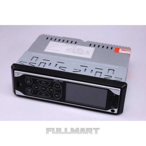 Автомагнитола Pioner MP3 3883 ISO 1DIN сенсорный дисплей (TO-7265S358)