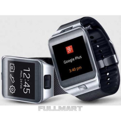 Смарт-часы UWatch Smart DZ09 Серые