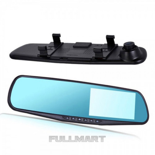 Видеорегистратор-зеркало заднего вида DVR L9000 (FL-43)