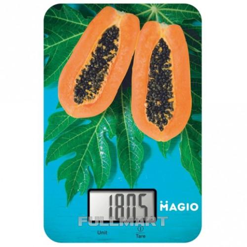 Весы кухонные Magio MG-790 (F00163013)
