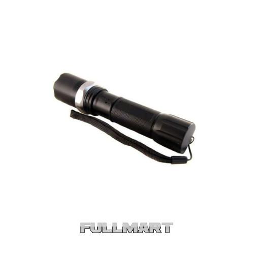 Тактический фонарь Bailong BL-T8626 Черный