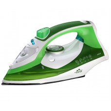 Паровой утюг Monte MT-1502 2400 Вт Зеленый (FL-354)