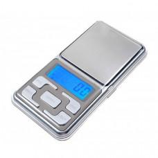 Весы ювелирные MH-200 0.01/200 г (55gt93)
