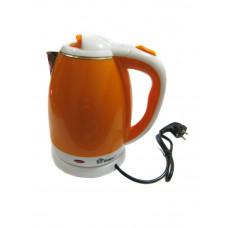 Электрочайник Domotec MS-5022 2L Orange (gr_005348)