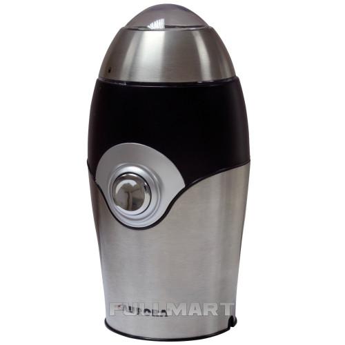 Кофемолка AURORA AU-146 150 Вт Серебристая (hub_fGke46504)