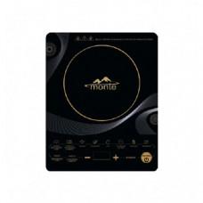 Электроплита MONTE MT-2102 Черный