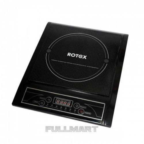 Настольная плита ROTEX RIO 180-C