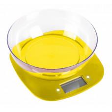 Весы кухонные Magio MG-290N Yellow (F00121830)