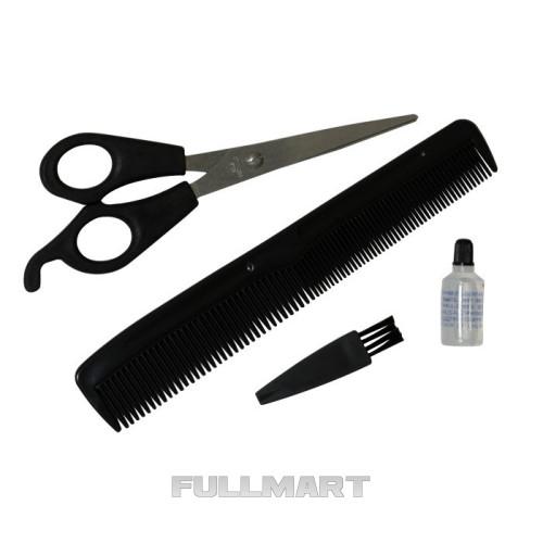 Машинка для стрижки волос AURORA AU-3081 Черный