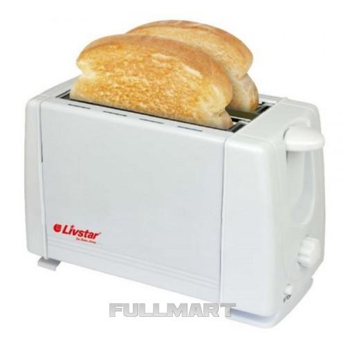 Тостер LIVSTAR LSU-1225 Белый (hub_qgmc42824)