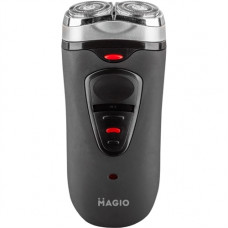 Электробритва Magio MG-684 Серая (F00152151)