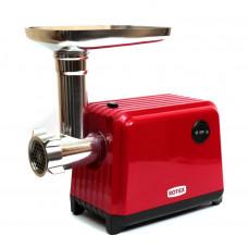 Мясорубка Rotex RMG201-T Красный