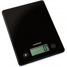 Весы кухонные Aurora AU-4303 5 кг с точностью 1 грамм (FL-348)