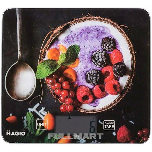 Весы кухонные Magio MG-697 (F00166344)