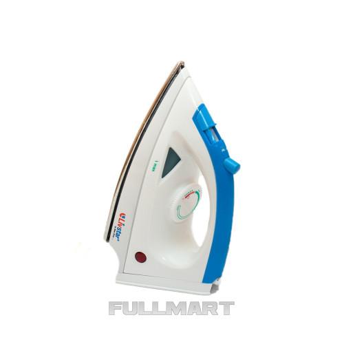 Утюг электрический LivStar LSU-1768 1200 Bт Белый с синим (001924)