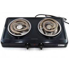 Электроплита Domotec MS-5532 Черный (377aui4425)