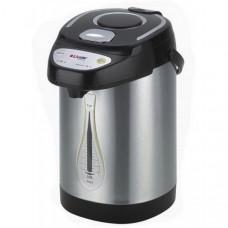 Термопот чайник-термос LIVSTAR LSU-4146 3 л Черный с серебристым (au1167i3275)
