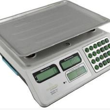 Весы электронные торговые Crownberg 5006