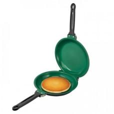 Сковорода двухсторонняя для блинов и панкейков Pancake Maker