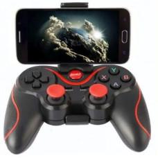 Беспроводной игровой геймпад Bluetooth джойстик для телефона смартфона X3 Android