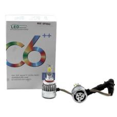 Комплект LED ламп C6 HB3/9005, противотуманки