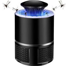 Лампа ловушка для комаров MOSQUITO TRAP