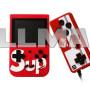 Портативная игровая приставка с джойстиком RETRO GAME BOX SUP DENDY 400 IN 1 консоль