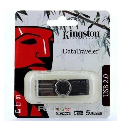 Флеш накопитель USB Flash Card8GB G2 KING 8GB