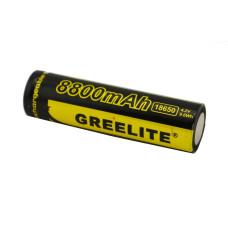 Батарейка Black Greelite BATTERY 18650