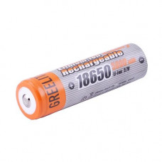 Батарейка BATTERY 18650 blister 5800mah
