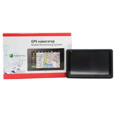 """Навигатор GPS 7003 7"""" ram 256mb\8gb\емкостный экран Junsun"""