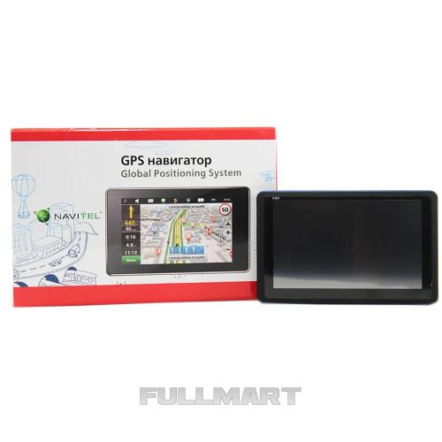 Навигатор Navitel GPS 6009 ddr2-128mb / 4gb / HD