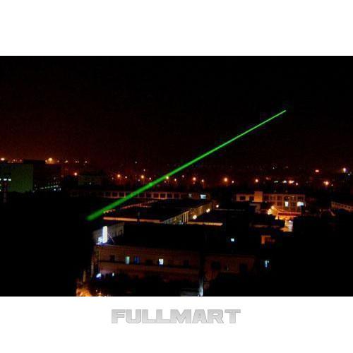 Лазерная указка GREEN LASER USB 03-3