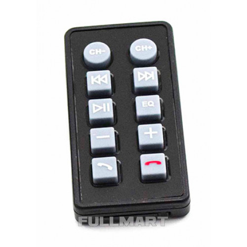 FM модулятор автомобильный 583-BT от прикуривателя | трансмиттер