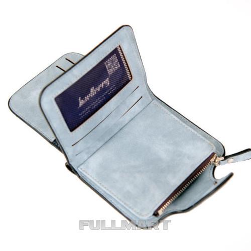 Женский замшевый кошелек Baellerry Forever  N 2346