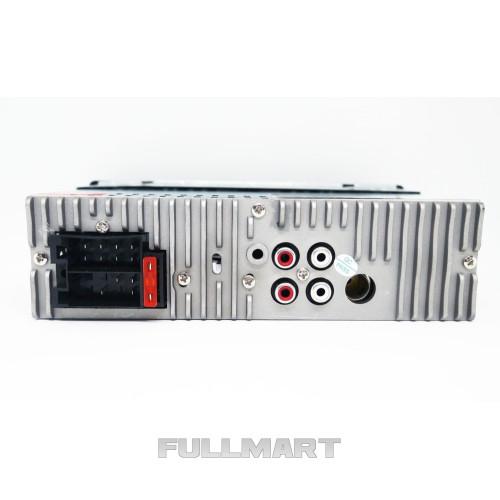 Автомагнитола 1DIN MP3-1581BT RGB
