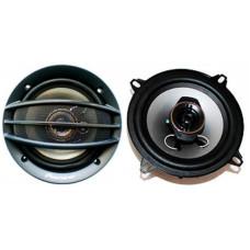 Автоакустика TS-1374 (5'', 3-х полос., 500W)