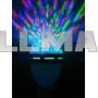 Светомузыка диско шар LASER RHD 15 LY 399