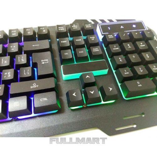 Проводная игровая клавиатура с подсветкой KEYBOARD GK-900
