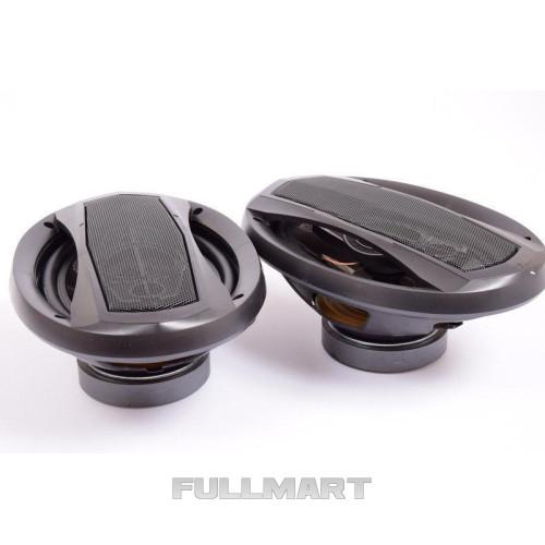 Автоакустика SP-6995 (6''*9'', 5-ти полос., 1200W)   автомобильная акустика   динамики   автомобильные колонки