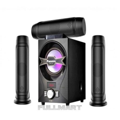 PA аудио профессиональная акустическая мощная система E-603