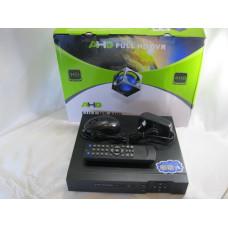 Система видеонаблюдения FULL HD 1204 DVRСистема видеонаблюдения