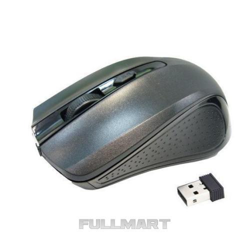 Мышь беспроводная оптическая для ПК MOUSE 211 Wireless | компьютерная мышка